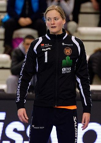Johanna Bundsen - Bundsen in 2018