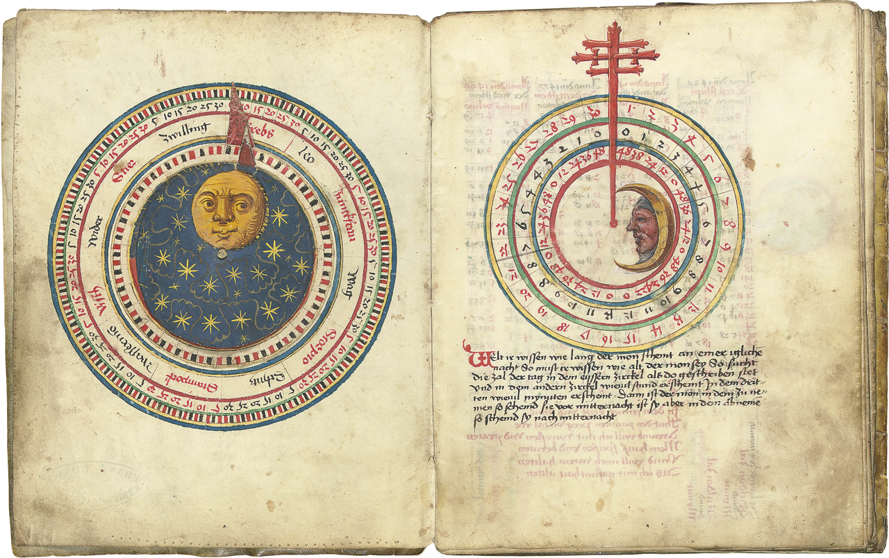 Calendar Art Wikipedia : File johannes von gmunden calendar wikimedia commons