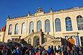 Johanneum - Dresden, Germany - DSC09233.JPG