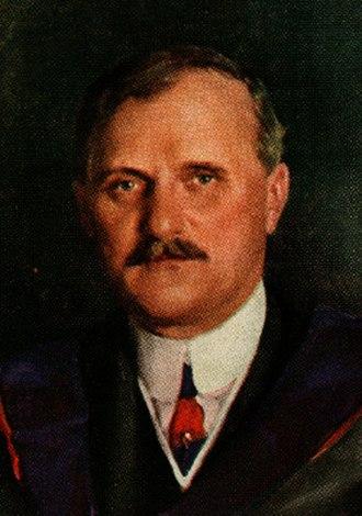 John C. Bell (lawyer) - Image: John C Bell by Julian Story CROP