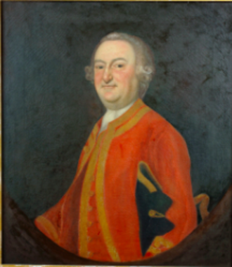 Bay of Fundy Campaign (1755) - John Winslow, British commander