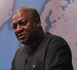 John Dramani Mahama at Chatham House.jpg