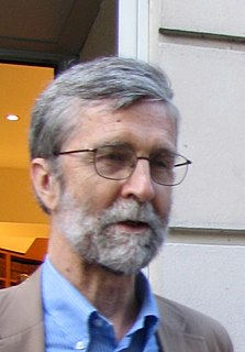 John McDowell South African philosopher and academic