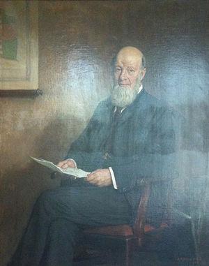 John Penfold - Image: John Wornham Penfold