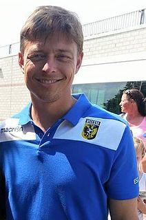 Jon Dahl Tomasson Danish footballer