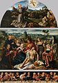 Joos van Cleve - Altarpiece of the Lamentation - WGA5041.jpg