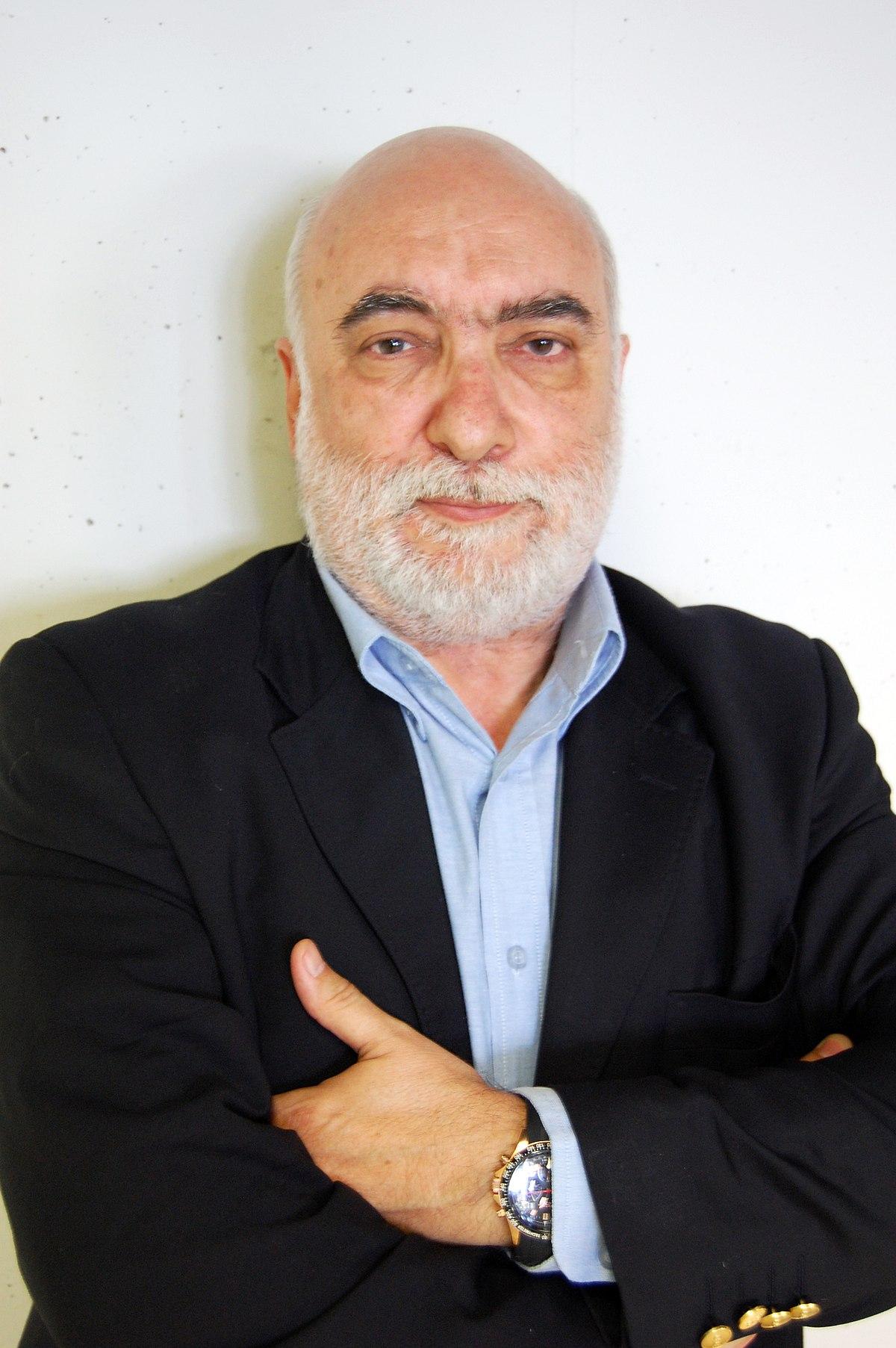 José Jorge Letria - Wikipedia, a enciclopedia libre
