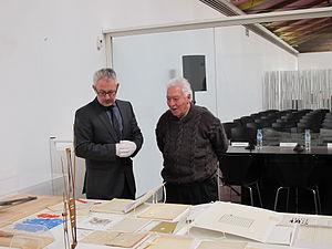 Mestres Quadreny, Josep Maria (1929-)