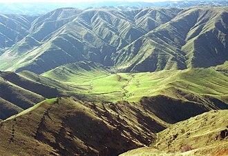 Joseph Canyon - Image: Joseph Canyon