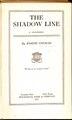 Joseph Conrad The Shadow Line 1917 Title.pdf