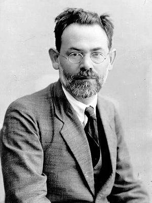 Joseph Klausner - Joseph Klausner