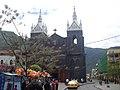 Juan Leon Mera, Ambato 180201, Ecuador - panoramio - AMBATOSANLUIS (1).jpg