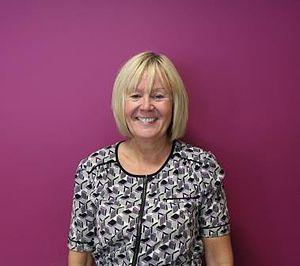 Coleg y Cymoedd - Judith Evans, Current Principal of Coleg y Cymoedd
