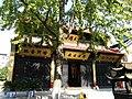 Juehai Temple in Jiaxing 06 2013-11.JPG