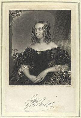 Julia Pardoe