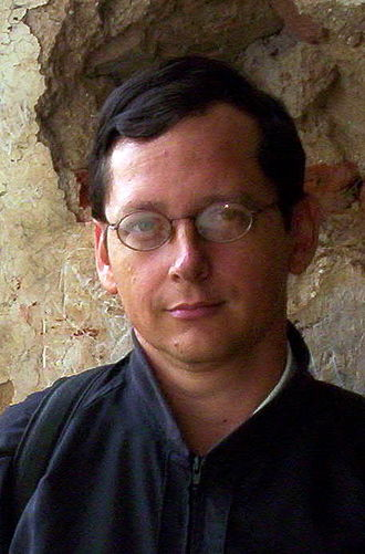 Julian Monge Najera - Image: Julian monge najera
