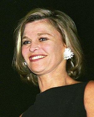 Julie Christie - Christie in 1997