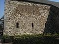 Jumet - Chapelle Notre-Dame de Heigne (détail du mur sud).jpg