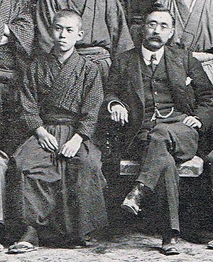 Tanizaki, Junichirō (1886-1965)