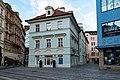Jungmannovo náměstí 759-20, Praha 1 20170904 001.jpg