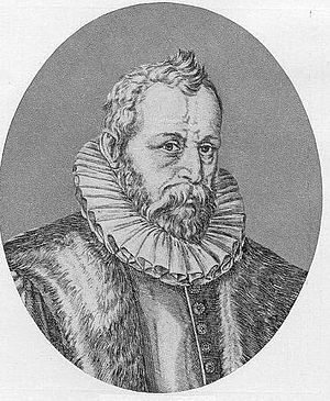 Lipsius, Justus (1547-1606)