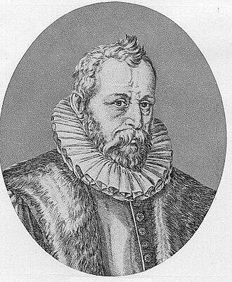 Justus Lipsius - Justus Lipsius