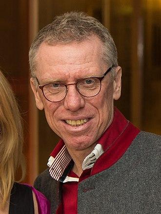 Peter Stöger - Stöger in 2017