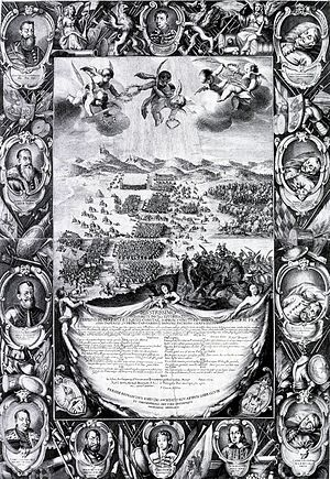 Küsel, Melchior (1626-1683)