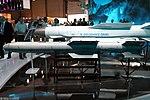 KAB-250LG-E guided bomb at MAKS-2015 02.jpg