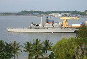 KD Hang Tuah Labuan 20070915