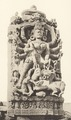 KITLV 88201 - Unknown - Sculpture Mahishamardini at Dalmi in British India - 1897.tif