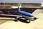KLM A310 PH-AGE at AMS (15511820814).jpg