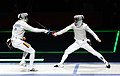 KOCIS Korea London Fencing 09 (7730615680).jpg