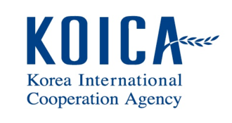 Korea International Cooperation Agency - Image: KOICA official logo in english
