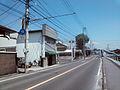 Kagawa prefectural route 10 kitacho-sisen.jpg