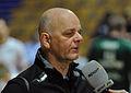 Kai Wandschneider Interview Sport1 DKB Handball Bundesliga HSG Wetzlar vs HSV Hamburg 2014-02 08 003.jpg