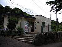 Kaida Station 2006-05-20.JPG