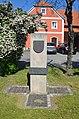 Kallmünz, Denkmal 1000 Jahresfeier.jpg