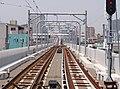 Kamata-kojiya crossing.jpg
