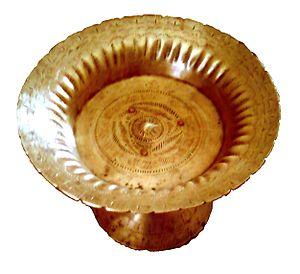Kamrupi crafts - Bell Metal product from Kamrup