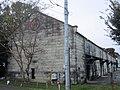 Kanuma City Cultural Activity Exchange Center Stone Warehouse 02.jpg