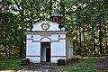 Kaple Božího hrobu na Křížové hoře v Jiřetíně pod Jedlovou 01.jpg