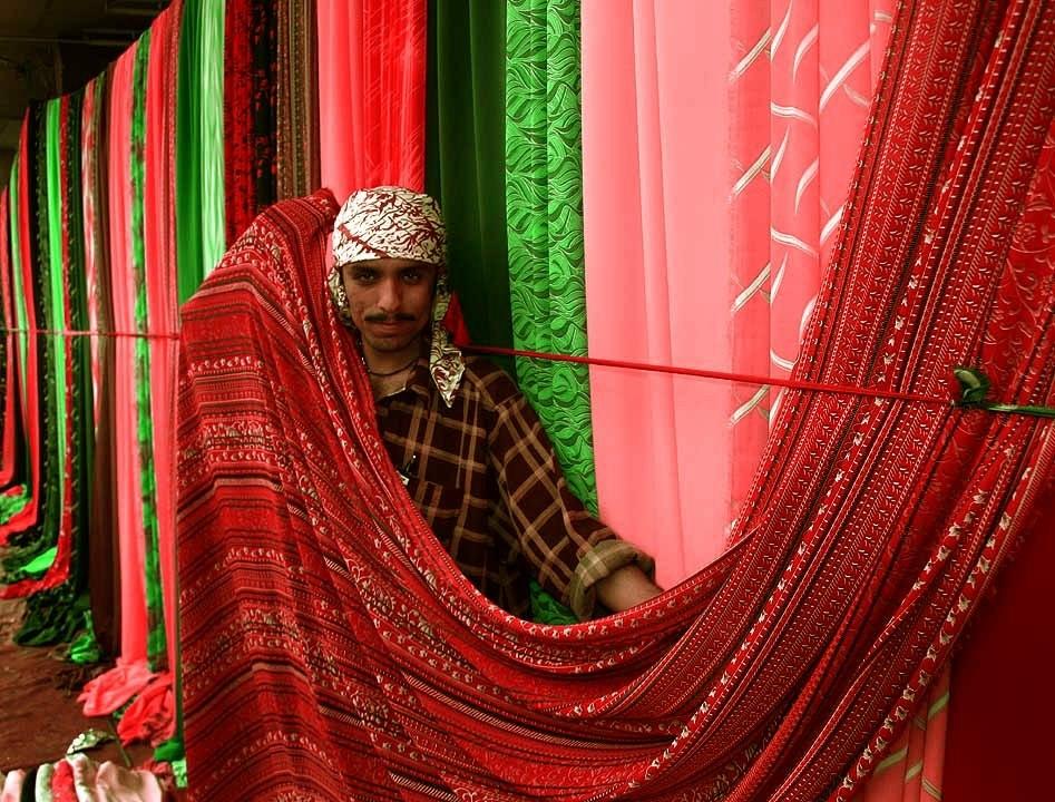 Karachi - Pakistan-market-RGsub