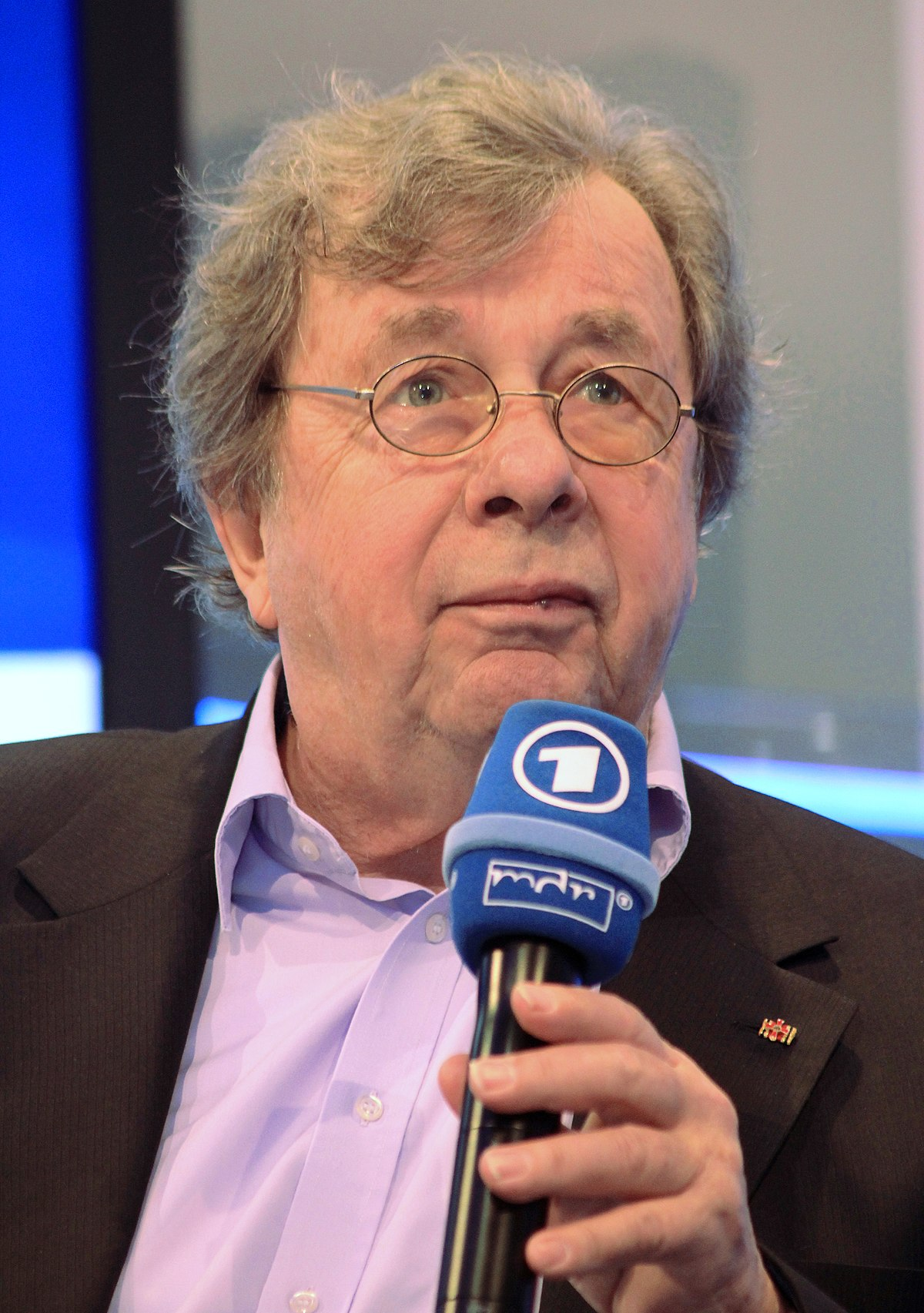 Hellmuth Karasek