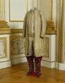Karl XIII av Sverige(Norge) kröningsdräkt från 1809-06-29 - Livrustkammaren - 55922.tif