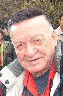 Kartal Tibet Turkish actor, film director and screenwriter