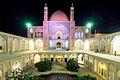 Kashan - Agha Bozorg mosque - 20140512 - JB.jpg