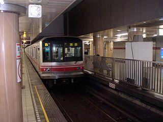 Sarin gas attack on the Tokyo subway