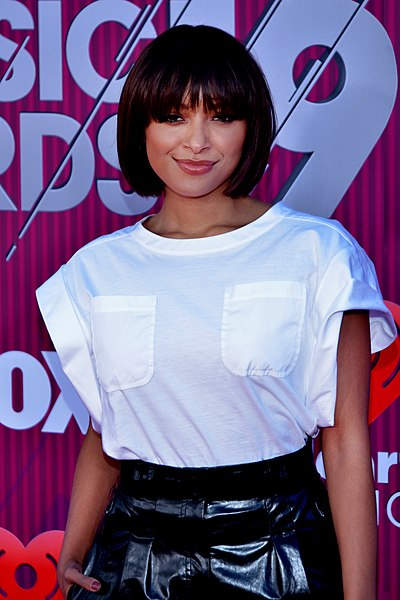 Picture of a band or musician: Kat Graham