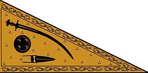 Sikh Empire - Image: Kattar Dhal Talwar